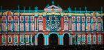 фестиваль света петербург зимний дворец